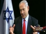Netanyahu On Ukraine Situation, Seized Iranian Arms Shipment