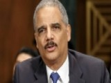 New Calls For Impeachment Of Eric Holder