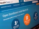 New Problems Pop Up As ObamaCare Deadline Looms