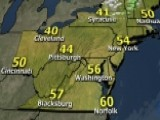 National Forecast For Saturday, March 5