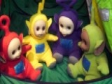 North Korea Wants Teletubbies