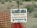Nev. Rancher Threatens 'range War' Against Federal Gov't