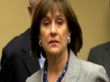 New Pressure On Lois Lerner To Talk About IRS Scandal