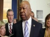 New Questions Over Rep. Cummings' Connection To IRS Probe