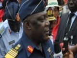 Nigerian Officials Say They've Located Kidnapped Girls