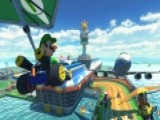 Nintendo Launches 'Mario Kart 8'