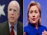 New York Times Compares Hillary Clinton To John McCain
