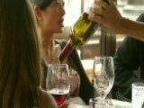 New Study On Dangers Of Alcohol Abuse