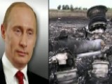 Nash: Western Weakness Invites Russian Aggression