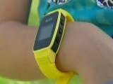 New GPS Bracelets Help Parents Keep Track Of Kids
