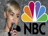 NBC Under Fire Over Miley Show