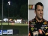 NASCAR Driver Tony Stewart Hits, Kills On-foot Driver