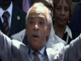 New Questions About Al Sharpton's Role In Ferguson Outrage