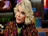 NY State Investigating Clinic Where Joan Rivers Had Surgery