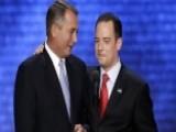 National Polls Show Optimism For GOP In Battleground States