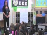 Nevada Education Worst In US, District 500 Teachers Short