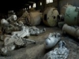 NYT: US Troops Handled Dangerous Chemical Weapons In Iraq