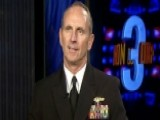Navy Admiral: US Navy Needs More Engagement With China