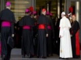 No Consensus On Non-traditional Families At Vatican Meeting
