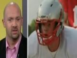 New Film Tells Story Of Blind Kentucky Football Player