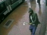 NYPD: Hatchet Attack Was Terrorist Act By Homegrown Radical