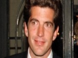 New Book Takes Intimate Look At JFK, Jr