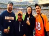 NFL Fan Goes Missing During Broncos Game