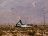 NTSB Holds News Conference On Virgin Galactic Crash