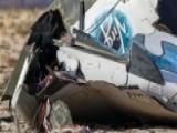 NTSB: Virgin Galactic Crash Possibly Due To Pilot Error