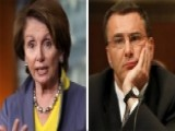 Nancy Pelosi On Gruber: I Don't Know Who He Is