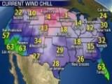 National Forecast For Friday, November 14