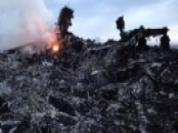 New Video Allegedly Shows MH 17 Crash