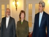 Negotiators Scramble To Reach Deal On Iranian Nukes