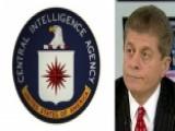 Napolitano: Senate Report Concludes CIA Tactics Didn't Work