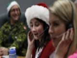 NORAD Tracks Santa's Magical Journey