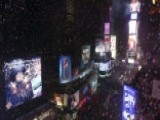 NYPD Steps Up Security For New Year's Eve Bash
