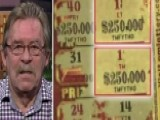 New Mexico Lottery Jilts Ticket Holder Out Of $500,000