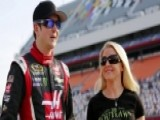 NASCAR Star Kurt Busch Says Ex-girlfriend Is Trained Killer