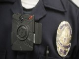 New Gov't Push To Fund Body Cameras For Police Officers