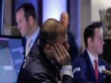 New Fears For Economy Amid Batch Of Weak Earnings, Data