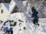 New England Digs Out After Monster Snow Storm