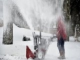 New England Expecting More Snow, Bitter Temperatures