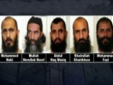 New Revelations In Taliban 5 Trade
