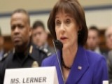 New E-mails Recovered In IRS Criminal Probe