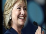 New Report Shows Clinton Used Private Email As Sec. Of State