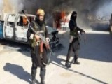 New Accusations That ISIS Is Using Chemical Weapons
