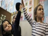 NYC Schools Swap Suspensions With 'talking Circles'