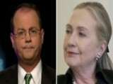 New Legal Questions In Clinton Email Scandal