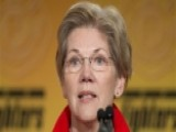 New Effort To Draft Elizabeth Warren Into Race For WH