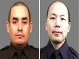NYPD Launches Charity For Families Of Fallen Officers